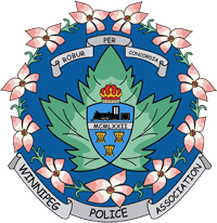 Winnipeg Police Association Logo