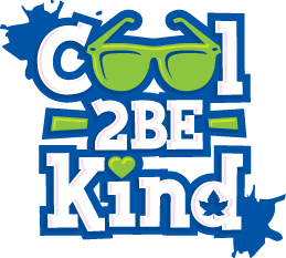 cool 2be kind