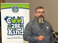 Cool 2Be Kind 2017 Kick off