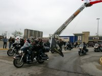 MB Motorcycle Ride for Dad