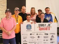 Stars Fore Special O Golf Tournament
